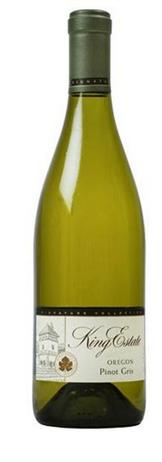 King Estate Pinot Gris Signature